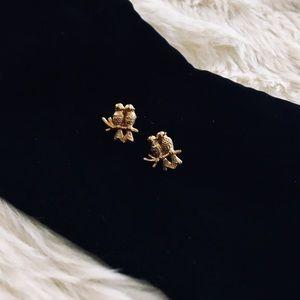 Jewelry - Love Birds Earrings